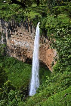 Sipi falls, Uganda