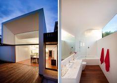 Contemporary Home Addition in Australia