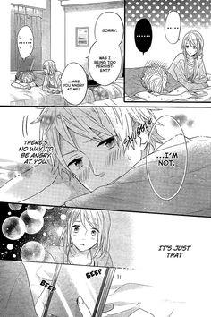Nijiiro Days (MIZUNO Minami) 32 Page 29