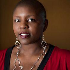 "Yoruba Richen - ""The New Black"" Director / Producer / Writer"