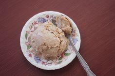Banana Almond Butter Ice Cream   Free People Blog #freepeople