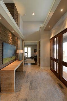 Comito Building and Design, LLC ~ Pinecreek Contemporary- Entry