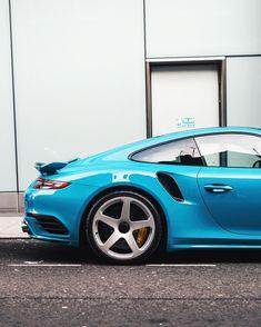"alexpenfold: ""Ruf rims ftw. #Porsche #911turbos """