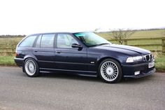 1997 BMW E36 B3 3.2 3-series touring