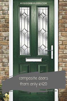 Composite doors by mydoorbuilder.com