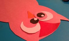 handmade by stacy vaughn: Valentine's Day projects for kids