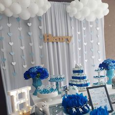 Bebe Shower, Baby Shower Niño, Baby Sprinkle Decorations, Birthday Decorations, Star Baby Showers, Holidays And Events, Ideas, Baby Shower Diapers, Diaper Invitations