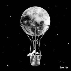 Henn Kim - Night Flight