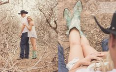 Country chic engagement photography, gilbert engagement photographer, engagement photos