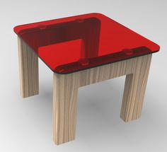 Vidrio, aluminio y madera diseño colección florescencias, Carlos Suescún