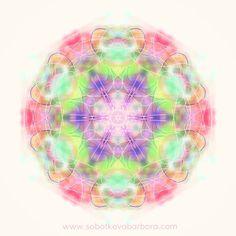 💜NĚHA💚 ••• Jedna něžná mandala pro dnešní den 🌞  Mějte se krásně 😍 ••• #mandala #neha #colors #barvy #energy #spiritual #meditation #mindfulness #relax #design #graphicart #love #czech