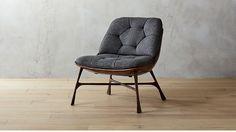 bordeaux chair | CB2