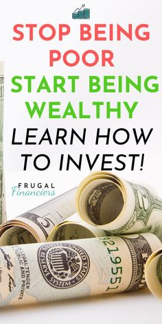 Do you want to start investing your money but you don't know where to begin? Learn 9 of the different ways to start investing with little money. Investing Apps, Dividend Investing, Stock Market Investing, Investing In Stocks, Silver Investing, Money Tips, Money Saving Tips, Stocks For Beginners