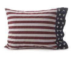 Lexington - Stars & Stripes Cushion Cover