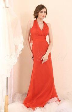 ブライズメイドドレス3619です エニーブライダル