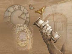 «Parte del tempo ce lo strappano di mano, parte ce lo sottraggono e parte scivola via senza che ce ne accorgiamo». Seneca