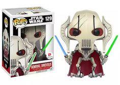 Star Wars Pops Series - POPVINYLS.COM