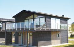 Kufstein kleinhaus bauen pinterest smart home home for Holzhaus kleinhaus