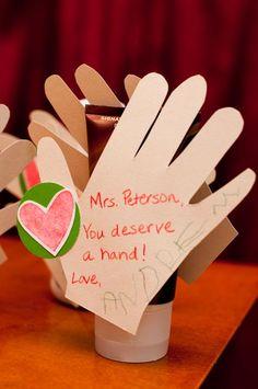 Preschool Valentines « multitrasking