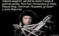 Il piano segreto di Matteo Renzi: sforbiciata da 800 milioni #governo #renzi