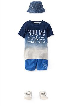 You Me & Sea T-Shirt