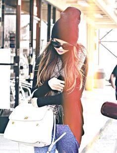 Selena Gomez looking flawless.