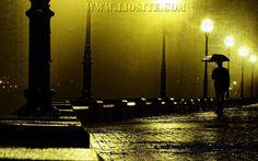 """Letta da Luigi Maria Corsanico: Fernando Pessoa – Ricordo bene il suo sguardo.  """"Ricordo bene il suo sguardo. Attraversa ancora la mia anima come una scia di fuoco nella notte. Ricordo bene il suo sguardo. Il resto… Sì, il resto è solo una parvenza di vita. Ieri ho passeggiato per le strade [...]  #fernandopessoa, #poesiarecitata, #audiopoesia, #poesiadamore, #ricordi, #sguardo, #amore, #tristezza, #malinconia, #liosite,"""