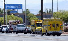 Five Dead in Las Vegas Mass Shooting Allegedly Perpetrated by White Supremacists