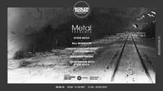Liverpool: Metal presents Steve Reich's Different Trains with London Con...