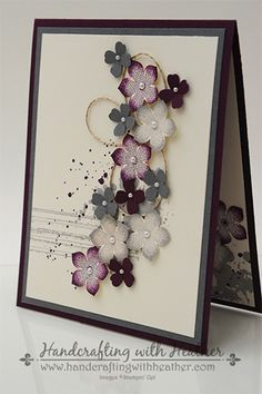 Gorgeous Grunge and Petite Petals Boxed Card Set