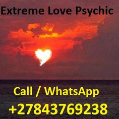 Powerful Spell Caster, Call / WhatsApp: +27843769238