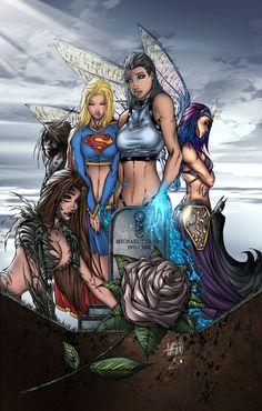 Die 88 Besten Bilder Von Weibliche Superhelden Comics Marvel