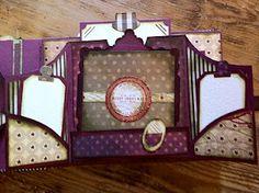 Wonderful G45 gift tag in blog