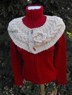 Crochet Hats, Facebook, Sweaters, Fashion, Knitting Hats, Moda, Fashion Styles, Sweater, Fashion Illustrations