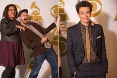 Alabama Shakes & Fun. React to Grammy Nominations... RollingStone Magazine