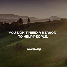 Agree?  #Sevenly #Motivation #Inspiration