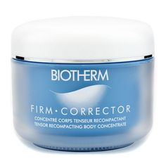 Biotherm Firm Corrector Tensor Recompacting Body Concentrate 200ml/6.76oz Skincare