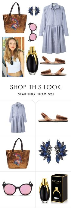 """Untitled #113"" by miiirrra ❤ liked on Polyvore featuring Charles Anastase, Riudavets, Philosophy di Alberta Ferretti and Spektre"