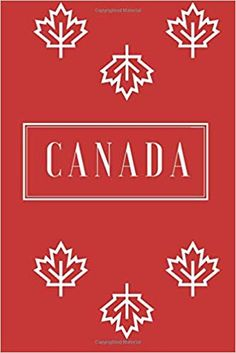 Amazon.com: CANADA: Gifts For New Canadian Citizens, Perfect Gift For Canada Lovers & Canadians,College Rule Notebooks: Lined Notebook / Journal Gift, 120 Pages , 6X9, Soft Cover, Matte Finish (9781661213626): Canada Lovers Gift Publishing: Books Lined Notebook, Journal Notebook, Lovers Gift, Gift For Lover, Canada Quotes, Citizen, Notebooks, College, It Is Finished