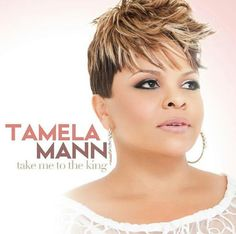 Gospel music artist and actress Tamela Mann speaks with Essence about new gospel project and more!! | AT2W