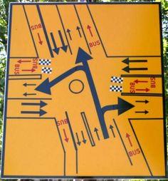 Most Dangerous Intersection?