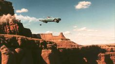 To honor those Thelma & Louise moments in life