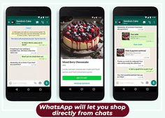 More people want to shop in WhatsApp on Facebook. In an update, the company says it plans to extend its message framework to provide users with more widespread ways of purchasing goods from chats directly. Talk to us for a better tomorrow! Contact: +92 3 227 1958 | +92 315 842 4706 #digital marketing#Social media#social media marketing#internet-marketing-jobmarketing#marketing#adversitising#service#SEO#SEM#digital work#contentmarketing#media agency#leading media agency#content Internet Marketing, Social Media Marketing, Digital Marketing, Seo Sem, Tomorrow Will Be Better, Let It Be, Content, How To Plan, Facebook