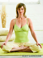Breathing exercises for various ailments including insomnia, anxiety, stress, and heat.