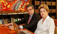 Imagem:Roberto Stuckert Filho / Divulgação    Há tantas possibilidades de provas nos depoimentos dos marqueteiros João Santana e Monica M...