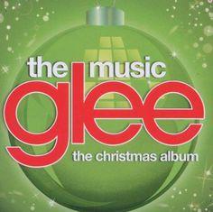 glee christmas!