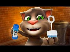 Talking Tom and Friends 2 / Cartoon Games Kids TV - Tv Show Genres 2020 Sister Finger, Mommy Finger, Finger Family Song, Baby Finger, Family Songs, Cartoon Games, Cartoon Kids, Talking Tom 2, Talking Cat