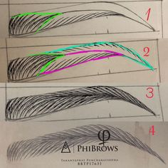 New eye drawing tutorial eyebrows 50 Ideas Eye Drawing Tutorials, Drawing Techniques, Drawing Tips, Art Tutorials, Drawing Drawing, Makeup Techniques, Makeup Tutorials, Pencil Art Drawings, Realistic Drawings