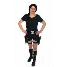 Lara-Croft - £25.00 to hire