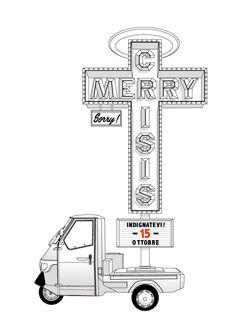 Phillippe Nicolas : Merry Crisis